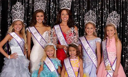 pageant organizations child beauty pageants beneficial or harmful